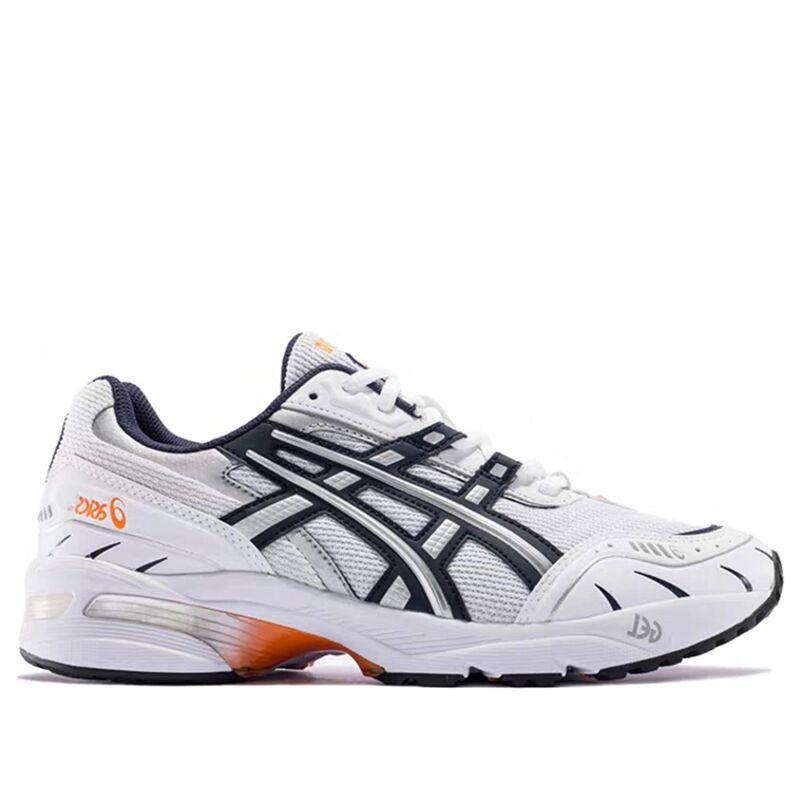 Asics Gel 1090 'Midnight' White/Midnight 跑步鞋/運動鞋 (1021A275-100) 海外預訂