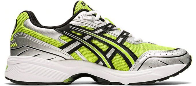Asics Gel 1090 'Lime Zest' Lime Zest/Black 跑步鞋/運動鞋 (1021A275-302) 海外預訂
