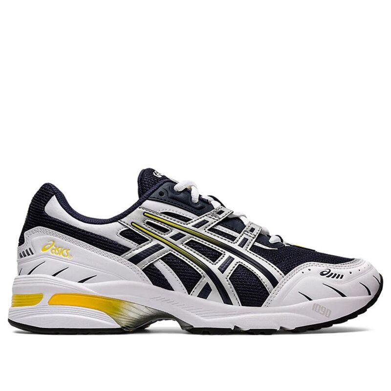 Asics Gel 1090 'Pure Silver' Midnight/Pure Silver 跑步鞋/運動鞋 (1021A275-400) 海外預訂