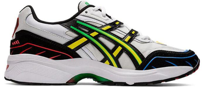 Asics Gel 1090 'Retro Tokyo Olympic' Black/White 跑步鞋/運動鞋 (1021A283-100) 海外預訂