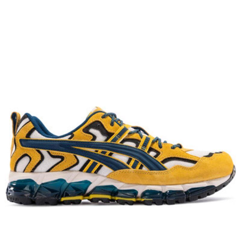 Asics Gel Nandi 360 'Mako Blue' Cream/Mako Blue 跑步鞋/運動鞋 (1021A284-100) 海外預訂
