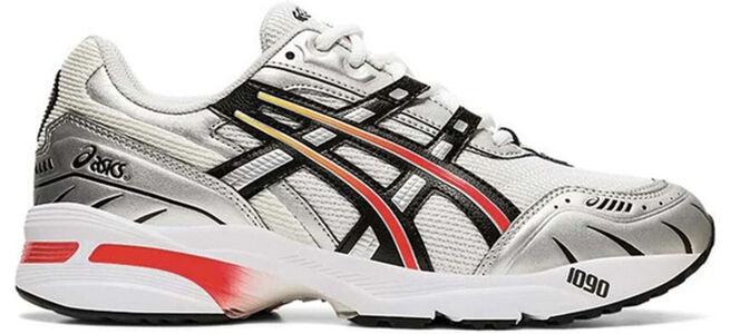 Asics Gel 1090 'Silver' Silver/Steel Gray 跑步鞋/運動鞋 (1021A285-100) 海外預訂