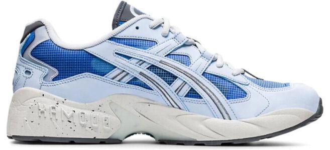 Asics Gel Kayano 5 OG 'Soft Sky' Soft Sky/Soft Sky 跑步鞋/運動鞋 (1021A287-400) 海外預訂