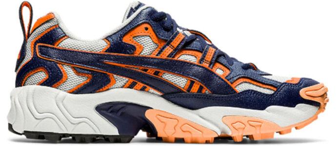 Asics Gel Nandi OG 'Glacier Grey Peacoat' Glacier Grey/Peacoat 跑步鞋/運動鞋 (1021A315-023) 海外預訂