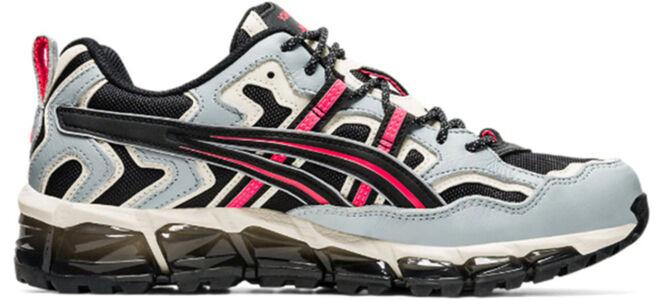 Asics Gel Nandi 360 'Black Piedmont Grey' Black/Piedmont Grey 跑步鞋/運動鞋 (1021A325-001) 海外預訂