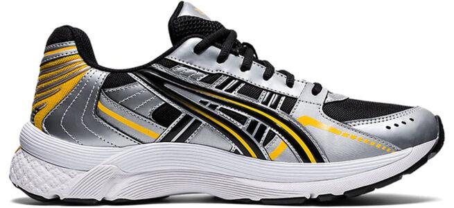 Asics Gel Kyrios 'Black Yellow' Black/Black 跑步鞋/運動鞋 (1021A335-001) 海外預訂