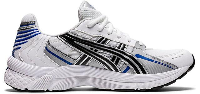 Asics Gel Kyrios 'White Blue' White/Black 跑步鞋/運動鞋 (1021A335-100) 海外預訂