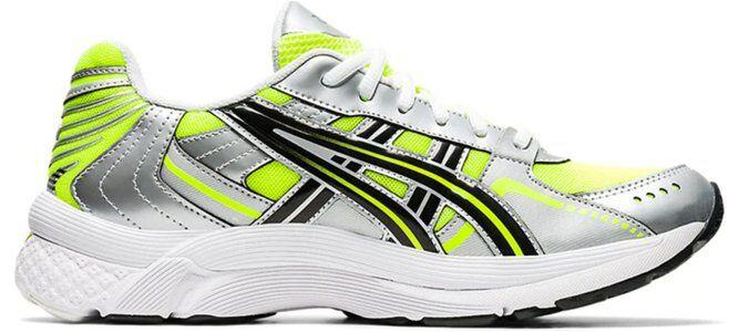 Asics Gel Kyrios 'Safety Yellow' Safety Yellow/Black 跑步鞋/運動鞋 (1021A335-750) 海外預訂