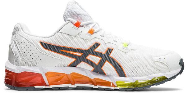 Asics Gel Quantum 360 6 'White Coral' White/Metropolis 跑步鞋/運動鞋 (1021A337-101) 海外預訂