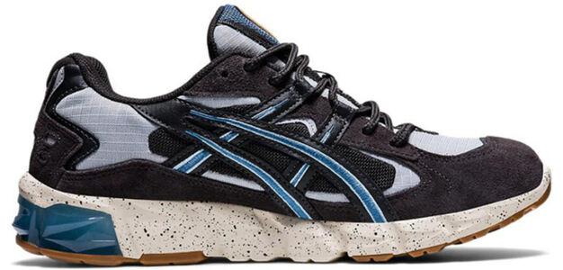 Asics Gel Kayano 5 KZN 'Mid Grey Gum' Mid Grey/Graphite Grey 跑步鞋/運動鞋 (1021A382-020) 海外預訂