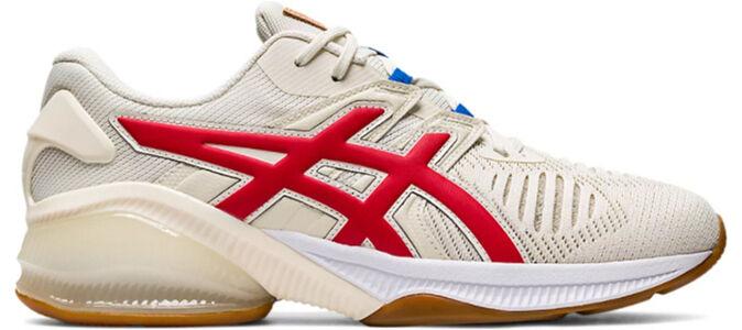 Asics Gel Quantum Infinity Jin 'Birch Red' Birch/Birch 跑步鞋/運動鞋 (1021A390-201) 海外預訂
