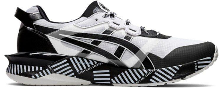 Asics Gel Lyte 30 'Tokyo' White/Black 跑步鞋/運動鞋 (1021A391-100) 海外預訂