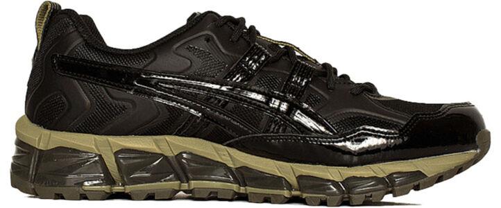 Asics GmbH x Gel Nandi 360 'Black' 跑步鞋/運動鞋 (1021A415-001) 海外預訂