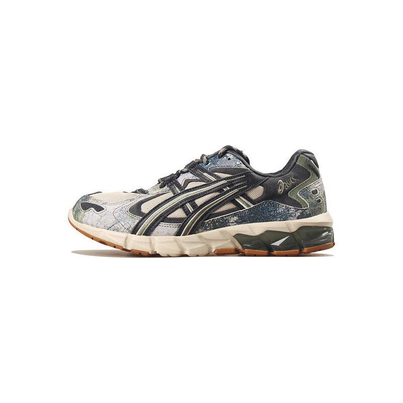Asics Gel Kayano 5 KZN 'Camouflage' Birch/Carrier Grey 跑步鞋/運動鞋 (1021A433-200) 海外預訂