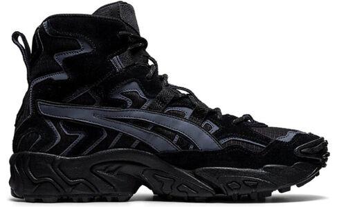 Asics Gel Nandi High 'Black Carrier Grey' Black/Carrier Grey 跑步鞋/運動鞋 (1021A475-001) 海外預訂