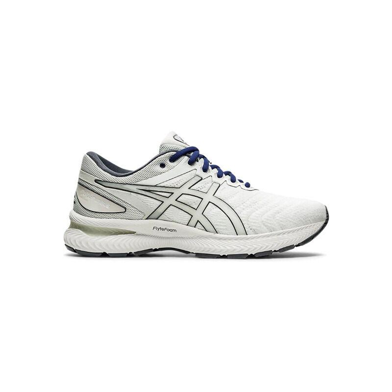 Asics Reigning Champ x Gel Nimbus 22 'Paris Edition' Polar Shade/Carrier Grey 跑步鞋/運動鞋 (1021A516-020) 海外預訂