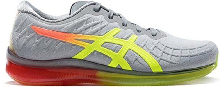 Womens Asics Gel Quantum Infinity 'Flash Coral' Mid Grey/Flash Coral女子 WMNS跑步鞋/運動鞋 (1022A051-020) 海外預訂