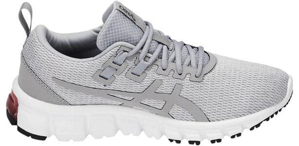 Womens Asics Gel Quantum 90 'Mid Grey' Mid Grey/Mid Grey女子 WMNS跑步鞋/運動鞋 (1022A115-020) 海外預訂