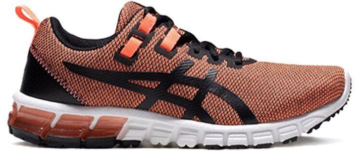 Womens Asics Gel Quantum 90 'Sun Coral Black' Sun Coral/Black女子 WMNS跑步鞋/運動鞋 (1022A120-700) 海外預訂