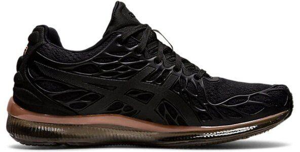 Womens Asics Gel Quantum Infinity 2 'Rose Gold' Black/Rose Gold女子 WMNS跑步鞋/運動鞋 (1022A161-001) 海外預訂