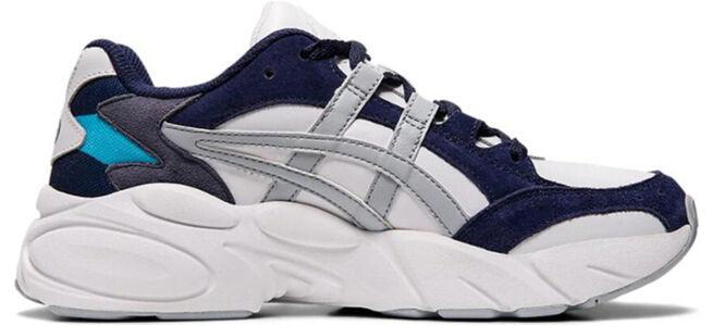 Womens Asics Gel BND 'White Piedmont Grey' White/Piedmont Grey女子 WMNS跑步鞋/運動鞋 (1022A192-100) 海外預訂