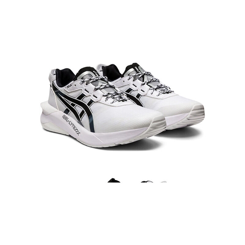 Womens Asics Gel Lyte 30 'White' White/Black女子 WMNS跑步鞋/運動鞋 (1022A208-100) 海外預訂