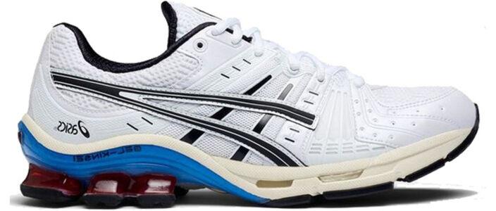 Womens Asics Gel 1090 'White Midnight' White/Midnight女子 WMNS跑步鞋/運動鞋 (1022A215-100) 海外預訂