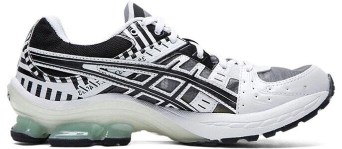 Asics GelKinsei OG 跑步鞋/運動鞋 (1022A232-001) 海外預訂