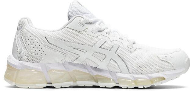 Womens Asics Gel Quantum 360 6 'White' White/White女子 WMNS跑步鞋/運動鞋 (1022A263-100) 海外預訂