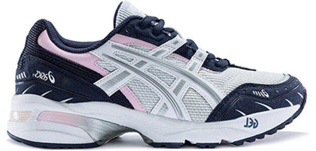Womens Asics Gel 1090 'White Polar Shade' White/Polar Shade女子 WMNS跑步鞋/運動鞋 (1022A289-100) 海外預訂