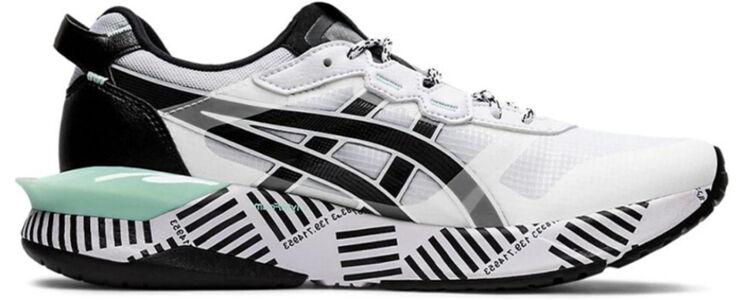 Womens Asics Gel Lyte 30 'Modern Tokyo - Mint Tint' White/Black/Mint Tint女子 WMNS跑步鞋/運動鞋 (1022A295-100) 海外預訂