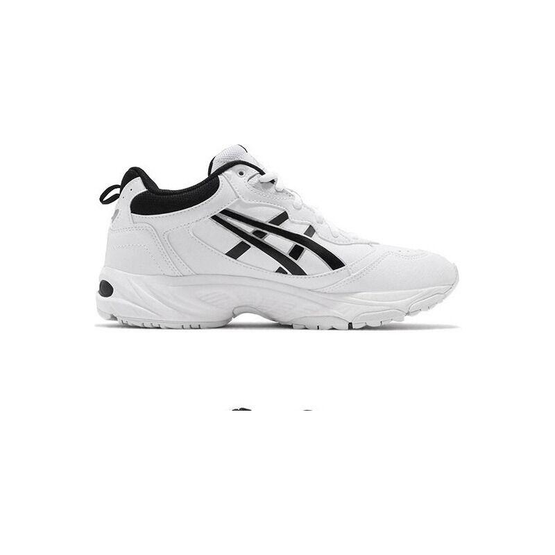 Asics Gel 100 TR 'White' White/Black 跑步鞋/運動鞋 (1023A012-100) 海外預訂