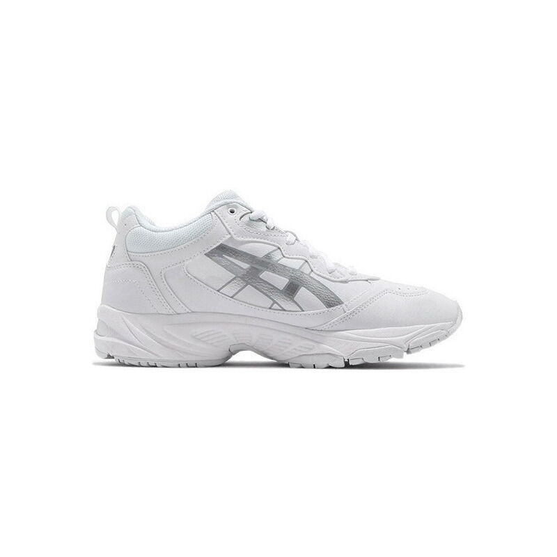 Asics Gel 100 TR 'White' White/Silver 跑步鞋/運動鞋 (1023A012-101) 海外預訂