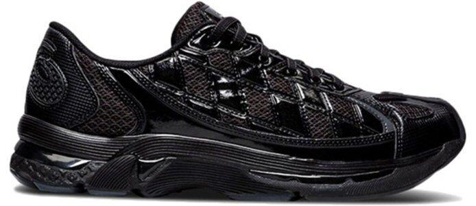 Asics Kiko Kostadinov x Gel Kiril 'Black' Black/Carrier Grey 跑步鞋/運動鞋 (1023A019-001) 海外預訂