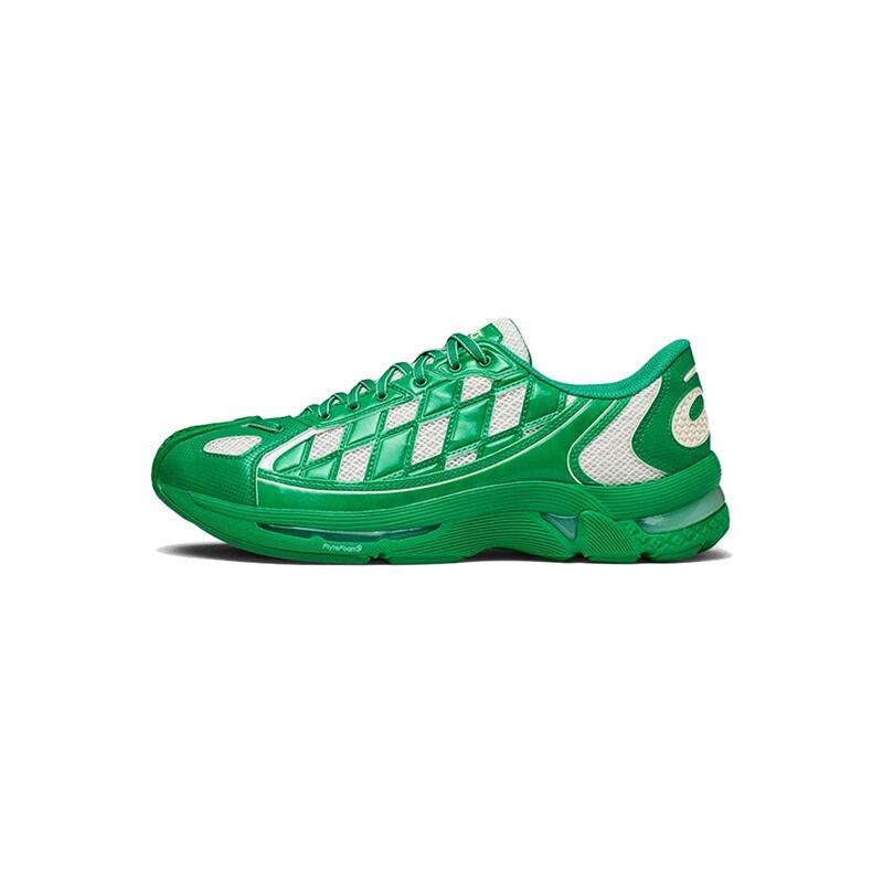 Asics Kiko Kostadinov x Gel Kiril 'Cilantro' White/Cilantro 跑步鞋/運動鞋 (1023A019-300) 海外預訂