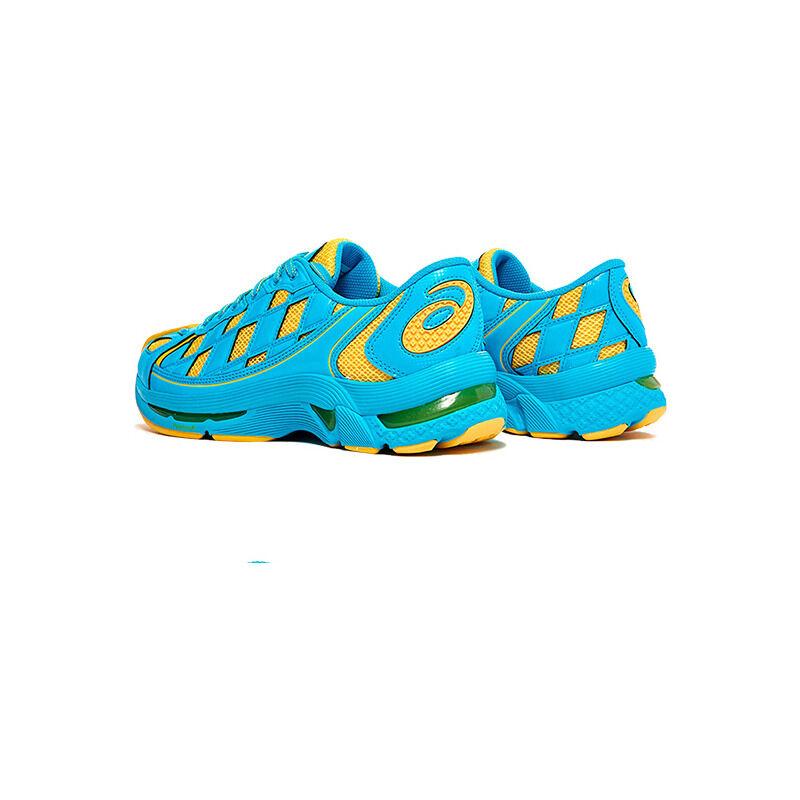 Asics Kiko Kostadinov x Gel Kiril 'Ice Mint' Ice Mint/Vibrant Yellow 跑步鞋/運動鞋 (1023A019-400) 海外預訂