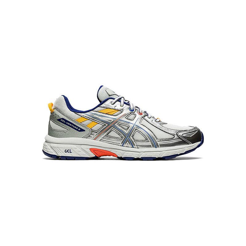 Asics IAB Studio x Gel Venture 6 'Silver Blue' Silver/Blue 跑步鞋/運動鞋 (1023A068-021) 海外預訂