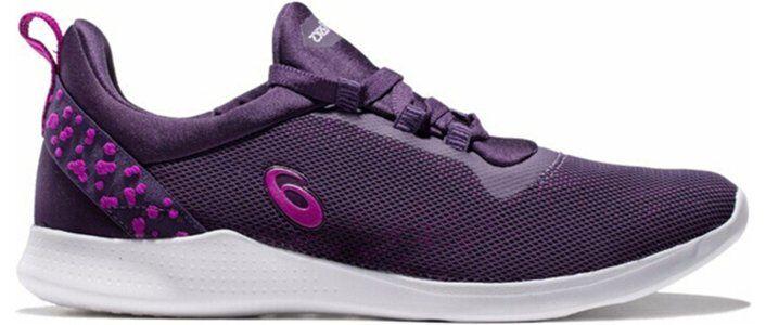 Womens Asics Fit Sana 4 'Purplr Spectrum' Night Shade/Purple Spectrum女子 WMNS跑步鞋/運動鞋 (1032A004-500) 海外預訂