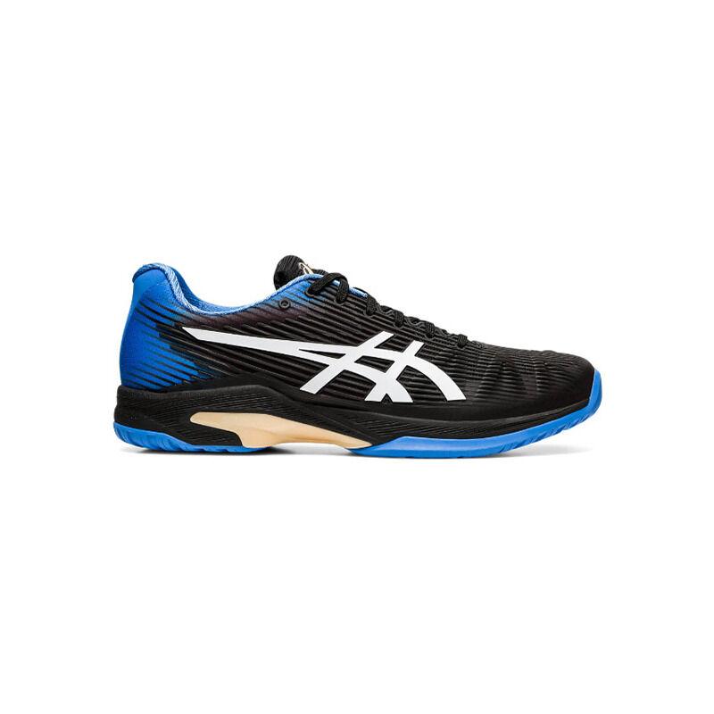 Asics Solution Speed FF 'Blue Coast' Black/Blue Coast 跑步鞋/運動鞋 (1041A003-012) 海外預訂