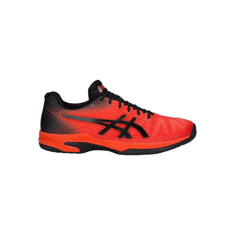 Asics Solution Speed 'Cherry Tomato' Cherry Tomato/Black 跑步鞋/運動鞋 (1041A003-808) 海外預訂