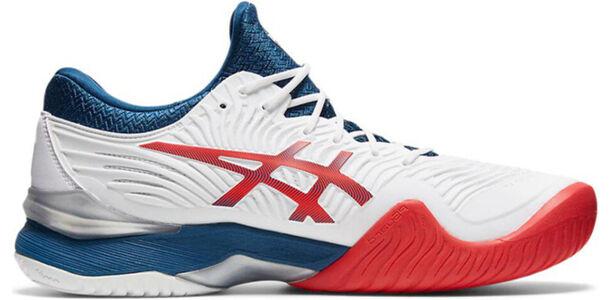 Asics Court FF 2 跑步鞋/運動鞋 (1041A083-102) 海外預訂