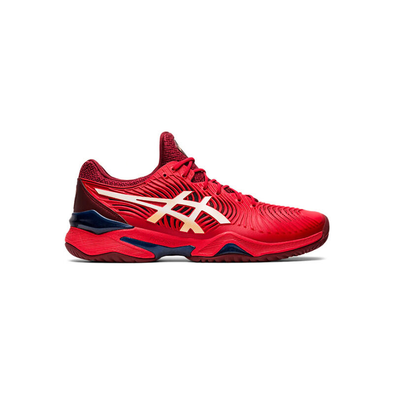 Asics Court FF 2 'Classic Red' Classic Red/White 跑步鞋/運動鞋 (1041A083-600) 海外預訂