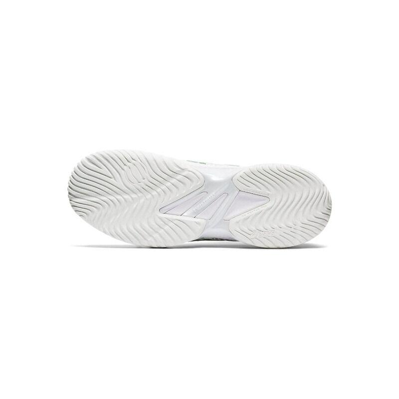 Asics Court FF Novak 'Australian Open' White/Green 跑步鞋/運動鞋 (1041A089-100) 海外預訂