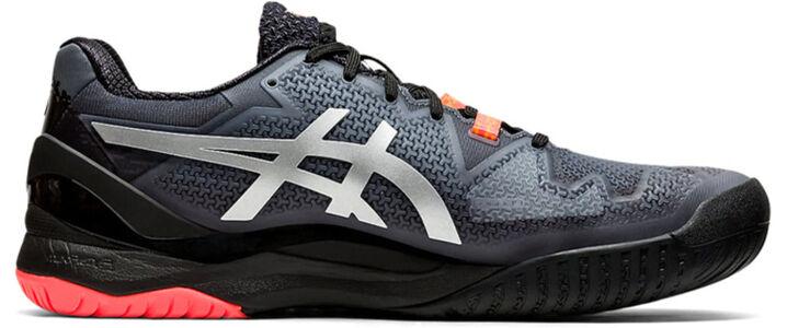 Asics Gel Resolution 8 L.E. 'Tokyo' Black/Sunrise Red 跑步鞋/運動鞋 (1041A146-010) 海外預訂