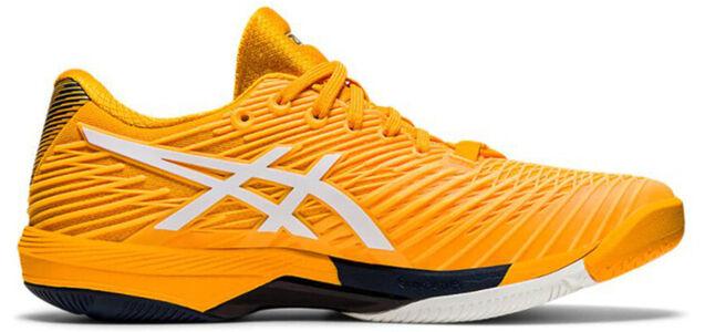 Asics Solution Speed FF 2 'Amber' Amber/White 跑步鞋/運動鞋 (1041A182-800) 海外預訂