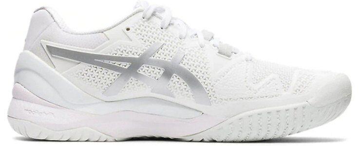 Asics GelResolution 8 跑步鞋/運動鞋 (1042A072-100) 海外預訂