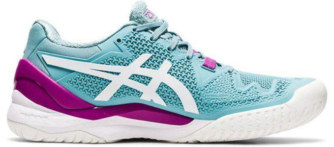 Asics Gel-Resolution 8 跑步鞋/運動鞋 (1042A072-403) 海外預訂