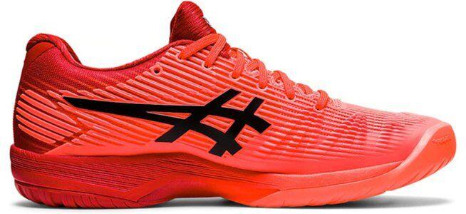 Womens Asics Solution Speed Ff Tokyo Red女子 WMNS跑步鞋/運動鞋 (1042A126-701) 海外預訂