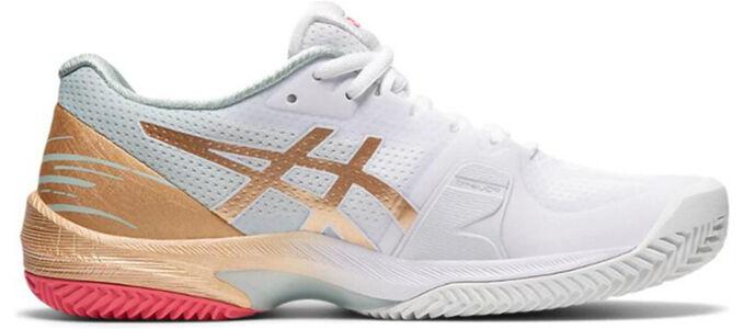 Asics Gel-Court Speed FF L.E. 跑步鞋/運動鞋 (1042A145-100) 海外預訂