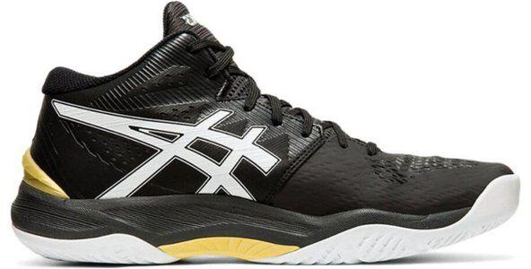 Asics Sky Elite FF MT 'Black Gold' Black/Gold/White 跑步鞋/運動鞋 (1051A032-001) 海外預訂